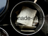 99.95% Лист кобальта плиты кобальта очищенности