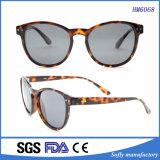 Солнечные очки впрыски PC высокого качества поляризовыванные восклицательным знаком