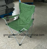 Стул складчатости для располагаться лагерем, удя стул