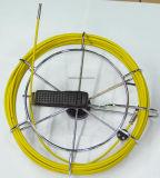 Macchina fotografica di piccola dimensione di controllo del tubo con DVR