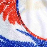 Женщины Miss Вы Ailinna 802030-3 один раздатчик платья пера печати части