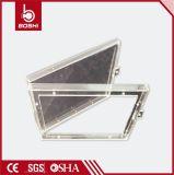 Verrouillage Bd-D65 de panneau de contrôle