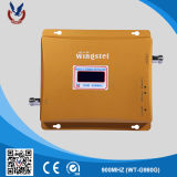 De draadloze Spanningsverhoger van het Signaal van de Telefoon van de Cel van het Netwerk van de Repeater 2g 3G