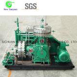Stickstoff-Kompressor-hoher Einleitung-Druck-beweglicher Stickstoff-Kompressor
