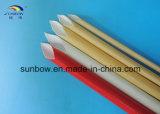 Flamme-Widerstand-Polyurethan und überzogenes acrylsauerfiberglas, die für f-Grad-Motoren Sleeving sind