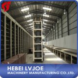 기계를 만드는 PVC 천장