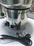 低価格チョコレート噴水機械/商業チョコレート噴水