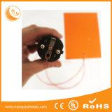 Accenditore della sigaretta dei riscaldatori dell'automobile del rilievo di riscaldatore del silicone