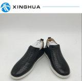 Hand maakt de Van uitstekende kwaliteit van de Schoenen van het Bureau van de Schoenen van het Leer van mensen