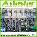 Automatisches gekohltes Getränk-Plastikflaschen-Füllmaschine-Gerät