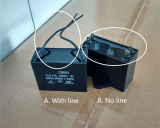 Kondensator des Läufer-Cbb61 für Klimaanlage und Kühlraum