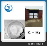 Kbr químico do brometo de potássio dos intermediários 99.5%