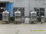 Purificateur d'eau de système d'osmose inverse pour la fabrication pure d'eau minérale
