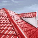 Новая плитка Terracotta синтетической смолаы строительного материала