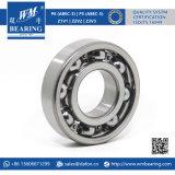 6309 ABEC3高精度のクロム鋼のボールベアリング