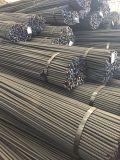 건축을%s 강철 Rebar, 모양없이 한 강철봉, 철 로드 또는 콘크리트