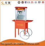 Популярная профессиональная коммерчески машина попкорна используемая для сбывания