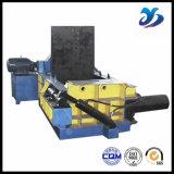 Presse hydraulique pour le déchet métallique