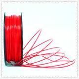 Material do PLA 3D do ABS do filamento da cópia de Yasin 3D do fornecedor da melhor vela o melhor