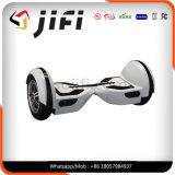 2 de Zelf In evenwicht brengende Elektrische Autoped van het wiel, Autoped Hoverboard