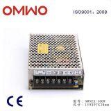 Nes-100 alimentazione elettrica del driver 12V del Ce LED con la cassa del metallo