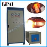 Máquina de calefacción de inducción de 200 kilovatios para el tratamiento térmico