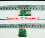 Микро- модуль SD DVR канала размера 1