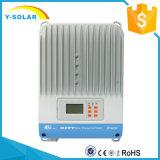 Epsolar MPPT 60A Controlador de carga solar aterrizado negativo usado en 12V / 24V / 36V / 48V Itracer6415ND