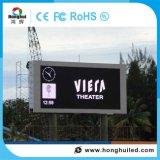 IP65/IP54 P4 LED videowand Mietim freienled-Bildschirmanzeige