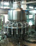 Automatische Roterende Hete het Vullen van het Sap Machine