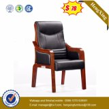Bibliotheks-Büro-Möbel-Boe-hölzerner Büro-Stuhl (Ns-CF0160)