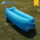 Cadeira inflável do sofá ao ar livre do saco de feijão do ar da sala de estar do lazer do sofá