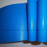 옥외 천막을%s PVC에 의하여 입히는 뻗기 천막 직물