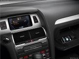 Système de navigation visuel de la surface adjacente GPS de véhicule pour Audi 2009-2014 Q5/A4l/A5/S5