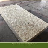 18 mm OSB (Oriented Strand Board) en tant que panneau d'isolation de construction
