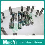 серия Pin пунша с прессформой нержавеющей стали