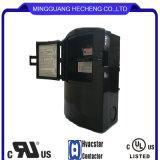 Interrupteur antidérapant 60A 120V noir avec breveté AC Disconnect 30 AMP / 60AMP / 20AMP / 40AMP