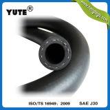 Yute 3/8 boyau en caoutchouc résistant de pétrole de pouce de 1/2