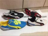 O futebol dos homens calç sapatas do futebol com personalizado (FFSC1115-01)
