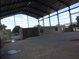 Stadion van de Structuur van het Staal van de hoogstaande en Lage Prijs het Geprefabriceerde
