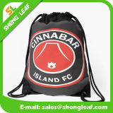 Конструкция Sportbag клиента логоса мешка полиэфира изготовленный на заказ