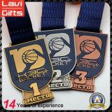 金属の安いカスタムメダルを実行する工場スポーツ