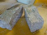 Segmento forte de rachadura do diamante da máquina da pedra P95 para a pedra de pavimentação do Cobblestone do mármore do granito da estaca
