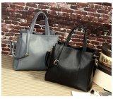 Borsa della donna di cuoio dell'unità di elaborazione della spalla della signora Style Designer Fashion Bag