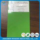 Rivestimento UV della polvere dello spruzzo elettrostatico di colore verde anti
