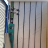 8m isolierender hydraulischer Aufzug für Werkstatt-u. Lager-Gebrauch etc.