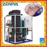 Máquina de gelo de tubo de baixa intensidade para alimentos