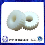 Gang des China-kundenspezifischer Weiß-POM/Nylon/Plastic