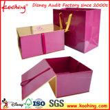 Koohing a personnalisé la boîte-cadeau et le sac de papier d'imprimerie de logo
