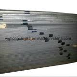 Chaudière et plaque en acier ASTM A516 gr. 60/65/70 de récipient à pression